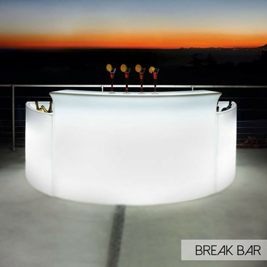 BREAK BAR