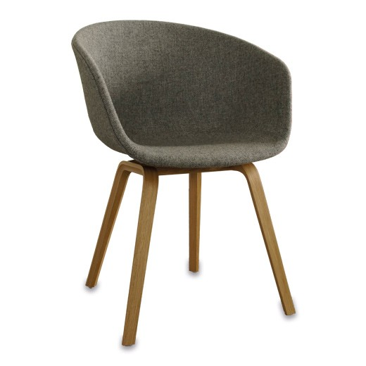 Stuhl ABOUT A CHAIR, stoff