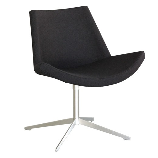 "Sessel ""LOTUS SWIVEL"""