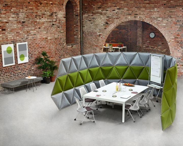 Kivo Meeting Space