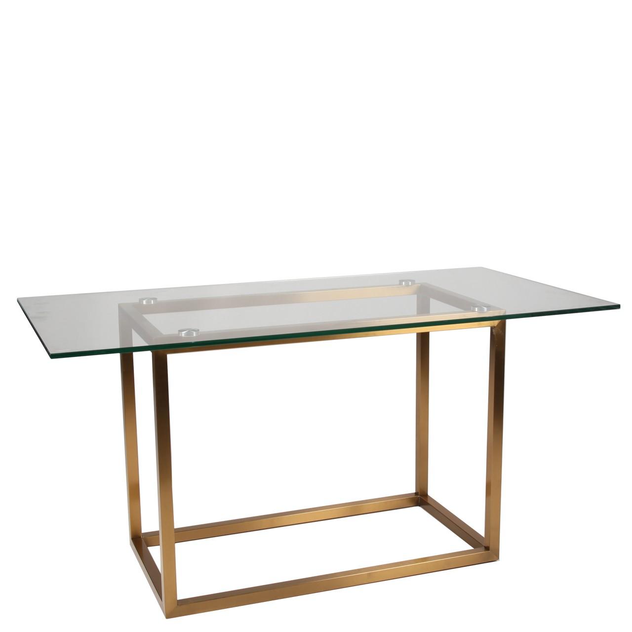 Tisch KASAN 140x70 cm